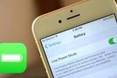 Clip những mẹo đơn giản để tiết kiệm pin trên iPhone
