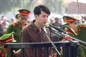 Clip toàn cảnh phiên xử vụ thảm sát ở Bình Phước