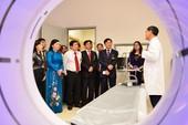 TP.HCM: Khánh thành bệnh viện quy mô gần 200 giường