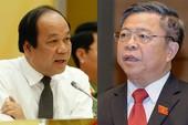Clip: Bộ trưởng Mai Tiến Dũng nói gì về ông Võ Kim Cự?