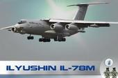 'Thùng xăng biết bay' của không quân Nga