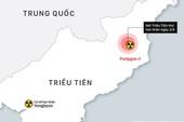 Lần thử hạt nhân thứ 6 uy lực nhất của Triều Tiên