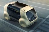 Dubai giới thiệu ô tô tự lái