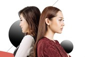 Bảo Anh - Hương Tràm, 2 tên tuổi nổi bật nhạc Việt 2017