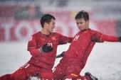 Quang Hải đoạt giải 'Bàn thắng đẹp nhất' VCK U23 châu Á