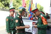 Sắp di quan linh cữu nguyên Thủ tướng Phan Văn Khải