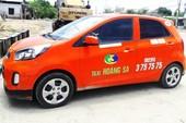 Nhà đầu tư lo lắng đi tìm chủ hãng taxi ở Quảng Nam