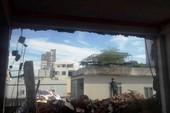 Thông tin mới vụ dỡ khách sạn gây sập nhà dân ở Đà Nẵng