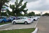 Phản đối Grab 'chui', tài xế taxi bị đề nghị điều tra