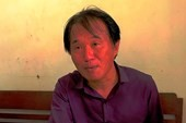 Đánh bạc thua, người đàn ông Hàn Quốc cướp taxi