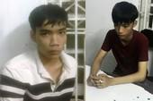 Nữ du khách Mỹ bị giật iPhone trước khách sạn ở Đà Nẵng