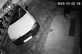 Clip ô tô 'không người lái' lao vào dân ở Đà Nẵng