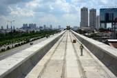 TP.HCM vay 6.200 tỉ đồng xây metro Bến Thành - Tân Kiên