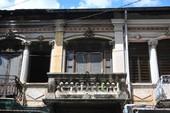 Bí ẩn biệt thự Sài Gòn: Ngôi nhà luôn khóa cổng
