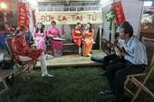 Mở cửa Hội chợ hoa xuân – đường hoa Phú Mỹ Hưng