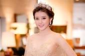 Huyền My được mời tham dự Miss Grand International