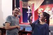 Sao nô nức đến Kịch Hồng Vân ngày giỗ Tổ sân khấu