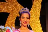 Tiếp viên VN Airlines giành 4 giải ở Hoa hậu Quý tộc