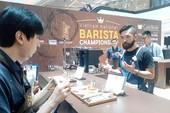 Uống cà phê ngon, ngắm quán đẹp tại Cafe show 2018