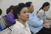 Y án vụ Ngọc Trinh thắng vụ kiện Nhà hát Kịch TP.HCM
