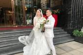 Ngắm siêu xe 15 tỉ và dàn sao 'khủng' trong đám cưới Lâm Vũ