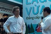 Đại sứ Thụy Điển: 'Lấy quá nhiều sẽ mất phần người khác'