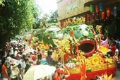 Lễ hội trái cây Nam bộ: 1.000 tấn trái cây an toàn, giá rẻ