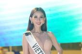 Chi Nguyễn đăng quang Hoa hậu châu Á thế giới
