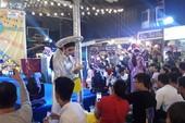 Hàng ngàn khán giả mừng sinh nhật đoàn lô tô Tân Thời Sài Gòn
