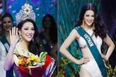 Scandal bủa vây Hoa hậu Phương Khánh sau đăng quang