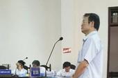 Đề nghị phạt cựu phó viện trưởng VKS Thái Nguyên 5-6 năm tù