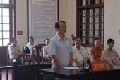 Nguyên phó viện trưởng VKSND Thái Nguyên lãnh 5 năm tù