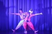 Mãn nhãn với múa truyền thống Ấn Độ