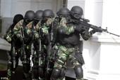 Indonesia có nguy cơ cao bị khủng bố