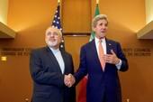 Bộ Ngoại giao Iran: Phán quyết của Tòa án Tối cao Mỹ là 'sự trộm cắp'