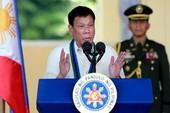 Tổng thống Philippines: Sẽ điều tra lạm quyền, nhưng không nhượng bộ tội phạm ma túy