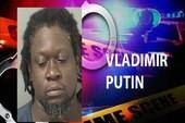 Vladimir Putin bị bắt tại Mỹ
