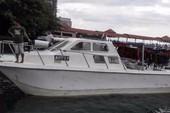 Malaysia xác nhận tàu chở 28 khách Trung Quốc đã chìm