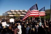 Tuần hành ủng hộ Tổng thống Trump khắp nước Mỹ