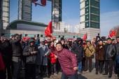 Vì THAAD, Trung Quốc đóng cửa 4 cửa hàng Lotte của Hàn