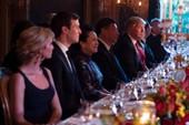 Ông Tập ghi điểm: Ông Trump nhận lời thăm Trung Quốc