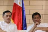 Ông Tập điện đàm ông Duterte về biển Đông và Triều Tiên