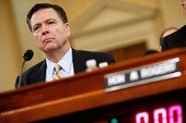 Liệu ông Trump có phong tỏa giám đốc FBI điều trần?
