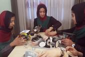 Ông Trump can thiệp giúp 6 nữ sinh Afghanistan vào Mỹ