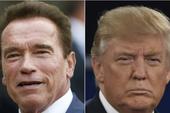 Ngôi sao 'Kẻ hủy diệt' bày ông Trump ăn nói về sắc tộc