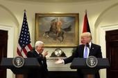 Gặp 20 lần: Palestine vẫn không hiểu nổi Mỹ muốn gì