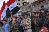 Mỹ nhượng bộ Nga trên chiến trường chống IS