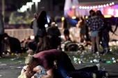 Xả súng Las Vegas: Nghi phạm có hơn 10 khẩu súng trường