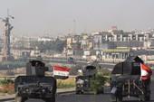 Người Kurd nhượng bộ Iraq vấn đề độc lập