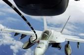 Mỹ bắt đầu không kích IS ở Somalia